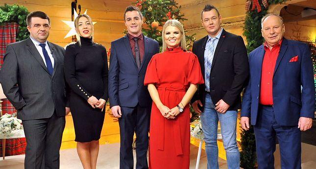 Co oglądać w pierwszy dzień Bożego Narodzenia? Telewizja zmieniła się na święta