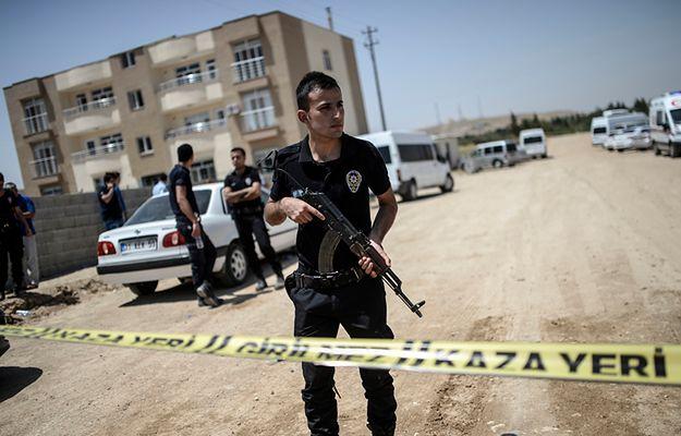 Obława na bojowników IS i Kurdów w Turcji. Około 300 aresztowań