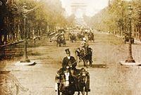 Wygraj wycieczkę do Paryża z 'Podróżą do miasta świateł'