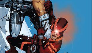 Uncanny X-Men – Złamani, tom 2