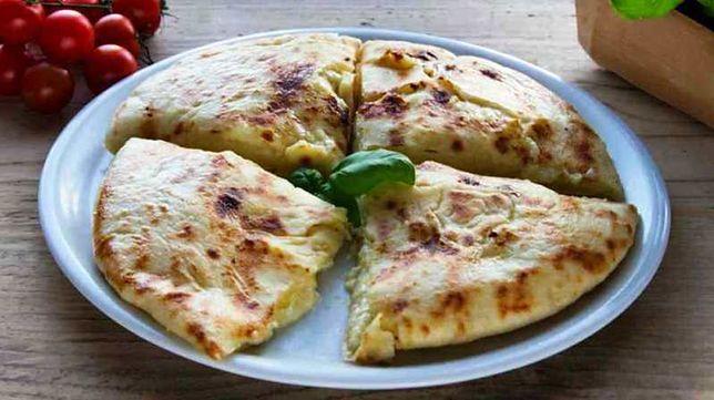 Chaczapuri - serowy chleb prosto z Gruzji