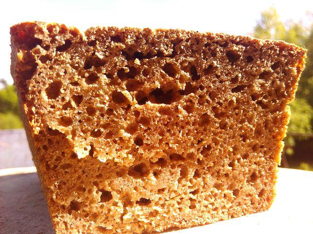 Zakwas - sekret prawdziwego chleba