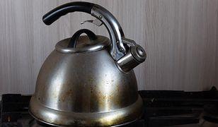 Jak wyczyścić czajnik ze stali nierdzewnej? Metoda jest prosta, ale skuteczna