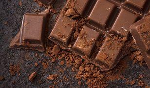 Królowa słodkości jest jedna - Jej Wysokość Czekolada