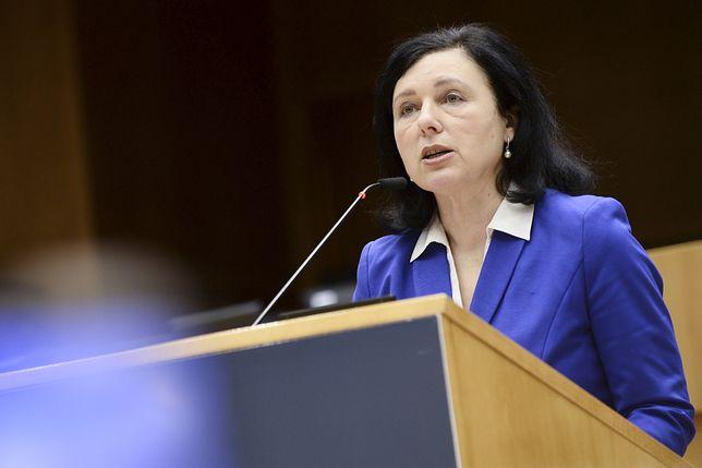 Debata w PE o Polsce. Spór o wolność mediów i praworządność