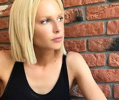 Modelka od lat angażuje się w pomoc potrzebującym kobietom