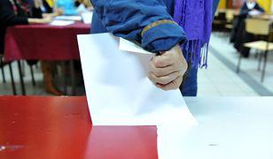 Wybory parlamentarne 2019. Doszło do dwóch incydentów w lokalach wyborczych