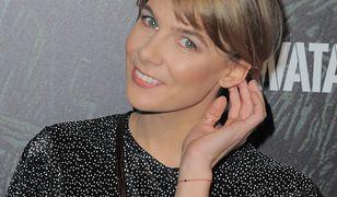Marta Wierzbicka przypadkiem znów zwróciła na siebie uwagę