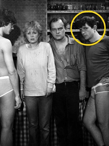 Popularny aktor skończył 60 lat