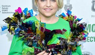 Katarzyna Bosacka zmieniła fryzurę. Fani zachwyceni