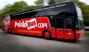 PolskiBus ma awarię. Wściekli klienci zalewają firmę pytaniami
