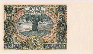 Numizmaty. Można wylicytować najpiękniejszy polski banknot