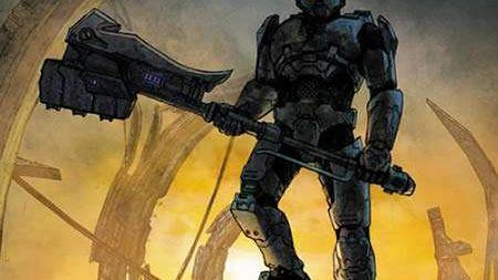 Kolejne komiksy z Halo od Marvela