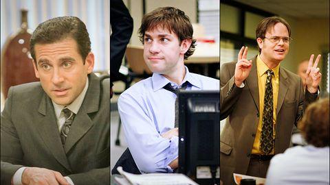 The Office w Slacku? Przerobili 201 odcinków serialu na czat grupowy
