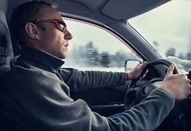 Jazda autem zwiększa ryzyko otyłości
