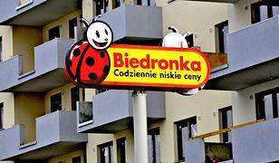 Kontrola została przeprowadzona w 17 sklepach w różnych częściach Polski.