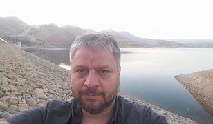 Jednym z zatrzymanych dziennikarzy jest Witold Repetowicz