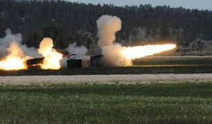 Amerykanie zamierzają rozlokować w Europie dwa bataliony ciężkich, gąsienicowych wyrzutni MLRS