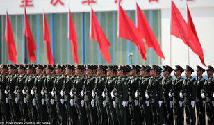 90-lecie chińskich sił zbrojnych. Armia potężna jak nigdy