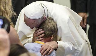 Papież Franciszek rozwiał wątpliwości chłopca