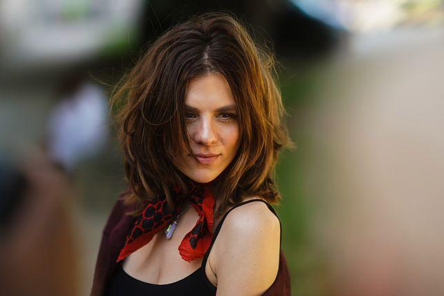 Morgane Polański jest córką Romana Polańskiego