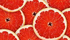 10 korzyści z jedzenia grejpfrutów