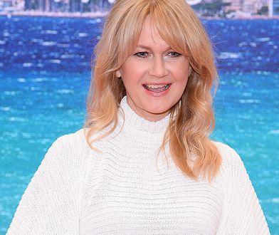 Grażyna Torbicka jest w Cannes