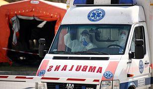 Koronawirus w Niemczech. Spadła liczba zgonów