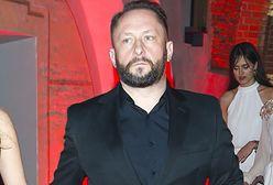 Kamil Durczok trafił do szpitala. Potrzebna była transfuzja krwi