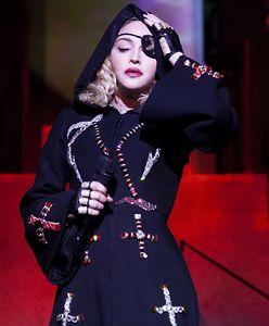 Madonna miała poważne problemy ze zdrowiem. I tak zrobiła spektakularne widowisko