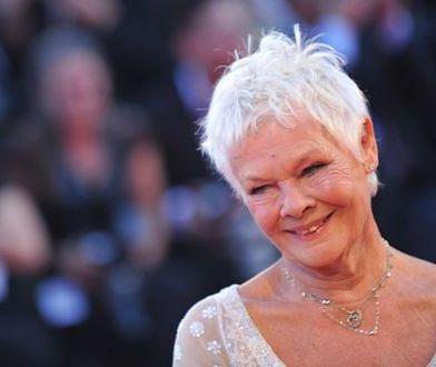 Judi Dench nie uznaje emerytury