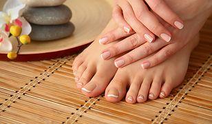 Stopy wymagają latem szczególnej uwagi i pielęgnacji