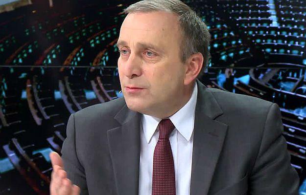 #dziejesienazywo 100 dni rządów PiS? Grzegorz Schetyna: za niezrealizowane obietnice wyborcze trzeba zapłacić