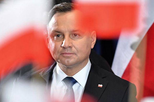 Wybory prezydenckie 2020. Jest najnowszy sondaż. Zaskoczenie dla Andrzeja Dudy?
