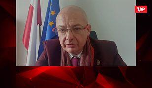 Koronawirus w Polsce. Michał Kamiński: rodzina ministra Łukasza Szumowskiego zarabiała, gdy inni tracili