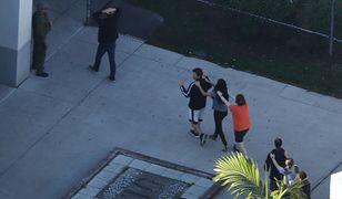 Nowe fakty w sprawie strzelaniny na Florydzie. Można było zapobiec tragedii