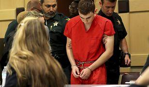 Morderca z amerykańskiej szkoły zostanie skazany na śmierć? Tego chce prokurator