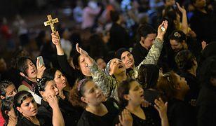Egipt: sześć lat więzienia dla chrześcijanina za bluźnierstwo