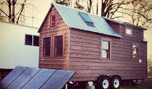 Najmniejszy dom świata. Zobacz, jak go urządzono