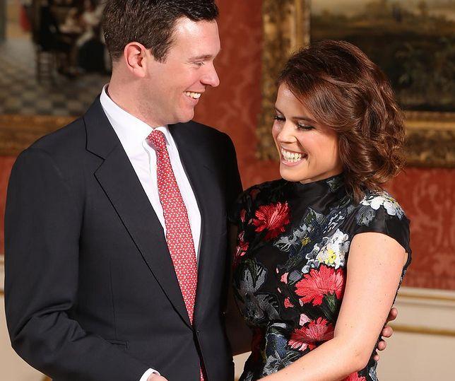Eugenia z Yorku wychodzi za mąż. W brytyjskiej rodzinie królewskiej szykuje się kolejny ślub