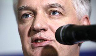 Gowin: premier Tusk powinien przeprosić za nie obniżenie podatków