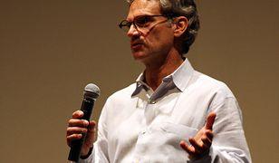 """Amerykański himalaista i pisarz Jon Krakauer jest autorem bestsellerowej powieści """"Into the Wild"""""""