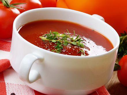 Chcesz być zdrowa? Jedz pomidory
