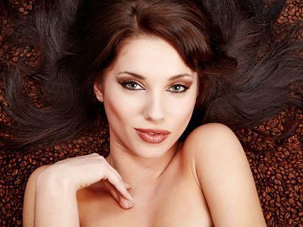 Olejki - sposób na zdrowe, gęste, lśniące włosy
