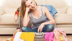Sprawdzone sposoby na spakowanie rodziny do jednej walizki