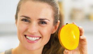 Zrób to sama: upiększające maseczki z mango