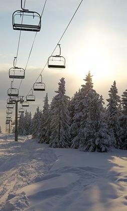 Własny ośrodek narciarski - czy to się opłaca?