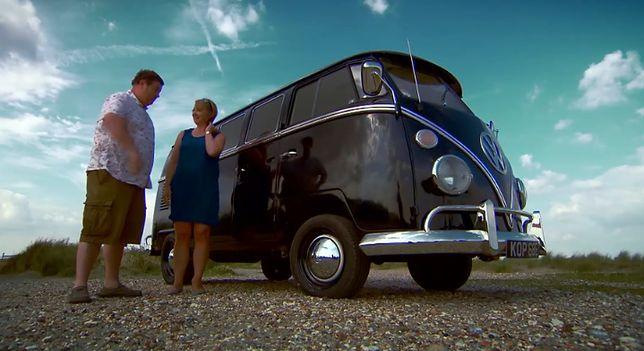 Hippisowski Volkswagen T1 za 120 tys. zł