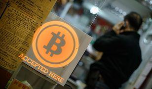 Od transakcji na bitcoinach też trzeba płacić podatek.