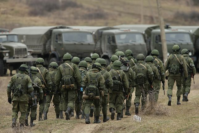 Koniec napięć na wschodzie Ukrainy? Rosja ogłasza wycofanie wojska z granicy